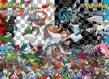 Sốt: Pokemon Black 2 Việt hóa cho tải miễn phí từ hôm nay
