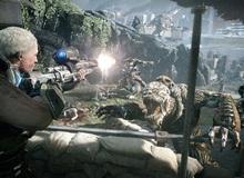 Hướng dẫn nhận key bom tấn Gears of War 4 miễn phí dành cho game thủ Việt