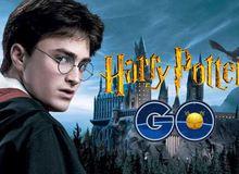 Tin mừng: Harry Potter GO 'chính chủ' có thể sắp xuất hiện