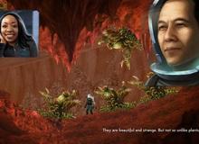 """Đang chán cuộc sống ở Trái Đất, những tựa game này sẽ là """"đĩa bay"""" trả bạn về lại sao Hoả"""