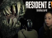 Ai cũng đã được chơi Resident Evil 7 demo, ngoại trừ... game thủ PC
