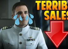 """Dù chơi tuyệt hay, Call of Duty: Infinite Warfare vẫn """"ế chỏng chơ"""" do fan quá ghét"""
