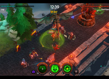 Loạt game online MOBA độc đáo mới toanh dành cho game thủ đã chán ngấy LMHT