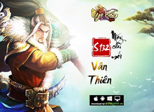 Ra mắt máy chủ Vân Thiên, Ngạo Kiếm Mobile tặng Gift Code cực giá trị