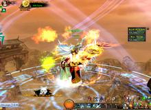 Webgame Vân Trung Ca chính thức tăng tốc cho Closed Beta ngày 24/06