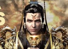 Võ Lâm Vương Giả tung trailer ấn tượng, công bố open beta ngày 30/06 tại Việt Nam