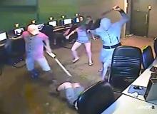 Hướng dẫn tự vệ tại quán net khi gặp rắc rối nếu bạn không biết võ