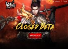 Võ Thần Triệu Tử Long Tặng giftcode chiêu đãi tân game thủ