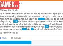"""FIFA Online 3: Thực trạng đá thắng hay thua vẫn bị ăn """"cháo chửi"""""""