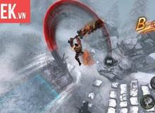 The World 3 - Bom tấn ARPG đồ họa khủng chuẩn bị cập bến App Store