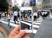 Cảnh sát Nhật bắt giữ 553 trẻ vị thành niên vì chơi Pokemon GO một cách mù quáng