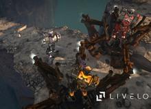 Gameplay chi tiết của Livelock - Game bắn súng top-down ấn tượng mới mở cửa
