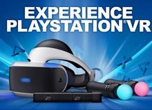 Playstation VR - Chiếc kính thực tế ảo đang làm mưa làm gió khắp thế giới sắp có mặt tại Việt Nam