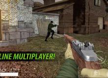 Vanguard Online - Game FPS miễn phí lấy bối cảnh Thế Chiến 2 cực thú vị
