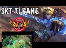 """SKT T1 vs RNG: Khi người Hàn bật """"tool hack"""""""