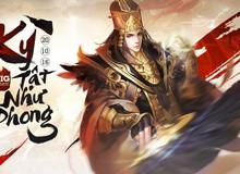 Chiến Thần Xích Bích tặng 200 Giftcode chào đón Big Update 20/10