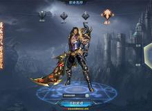 6 webgame Trung Quốc sở hữu chất lượng đồ họa nổi bật đáng chơi nhất