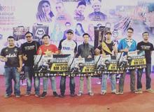 Xuất hiện giải đấu PTK Random Cup hứa hẹn sẽ đốt cháy cộng đồng PES Hồ Chí Minh