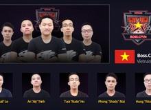 Top team Đột Kích Việt Nam bất ngờ thay đổi đội hình khiến fan hụt hẫng