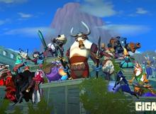 Cận cảnh Gigantic - Game MOBA hành động ấn tượng đợt mở cửa