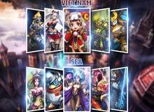 Đội tuyển Việt Nam bất ngờ giành ngôi vô địch Đông Nam Á, sẽ tham gia giải thế giới