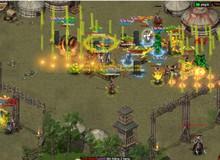Phong Hỏa Liên Thành Mobile - Game Việt giống VLTK tới 90% chuẩn bị ra mắt