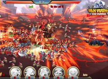Vạn Vương Chi Vương: Game chiến thuật 9 VS 9 sắp phát hành tháng 12 tại Việt Nam