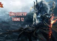 SohaPlay tặng 200 Vipcode Webgame Chúa Tể Tây Du