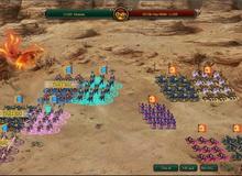 """Chiến thuật 5 đạo quân đã """"cổ lỗ sỹ"""" rồi, 9 đạo quân mới là tương lai của game Tam Quốc"""