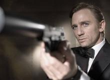 Khẩu súng gắn liền với điệp viên 007: Siêu phẩm không dành cho người vội vàng