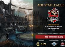 Sau 10 năm, cuối cùng AoE Việt cũng ra đời hệ thống giải đấu chuyên nghiệp với 100 triệu VNĐ tiền thưởng