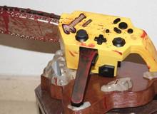 """11 tay cầm điều khiển """"quái dị"""" nhất trong lịch sử video game"""