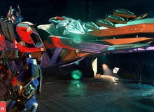 Transformers Online - Siêu phẩm MMOFPS với Unreal Engine 4 của Tencent