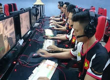 Giải đấu CFEL Đột Kích bất ngờ được đưa lên sóng VTV – Cơ hội cho eSports Việt
