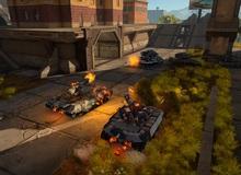 Loạt game online hấp dẫn cho game thủ thích lái xe tăng bắn phá