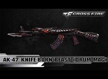 Đột Kích: Khẩu súng này đã đưa AK-47 trở lại thời hoàng kim