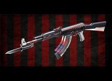 Dòng AK-47 trở lại thời hoàng kim trong Đột Kích