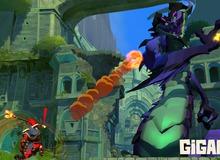 Những game online đột phá toàn diện trong thể loại MOBA, tuyệt vời cho game thủ đã chán LMHT và DOTA 2