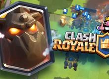 Clash Royale: Dành hơn 3600 Cúp với Deck Lava Miner Lightning