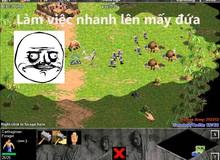 Điều dân trong game chiến thuật – Đỉnh cao của sự tinh tế