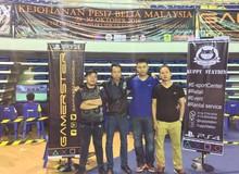 Cộng đồng PES nói gì về chức vô địch kinh điển của game thủ Việt trên đất Malaysia