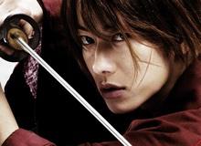 Nam diễn viên đóng Kenshin sẽ tham gia vai chính trong phim Live-Action viễn tưởng kinh dị Ajin