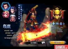 5 game mobile Trung Quốc lôi cuốn cực đáng chơi trong tuần qua