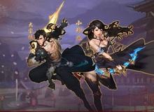 5 game online Trung Quốc đậm tính giải trí đáng chơi trong tuần qua