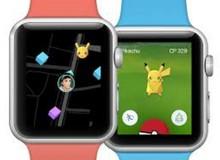 Pokemon GO - Người chơi đã có thể ấp trứng trên Apple Watch