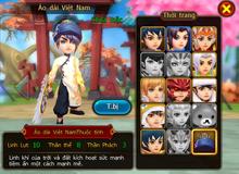 """Mộng Anh Hùng: Game Chibi 3D """"giống TS Online"""" lộ ảnh Việt hóa"""