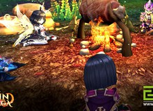Twin Saga - Game hành động dễ thương đã mở closed beta