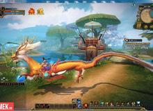 7 game online Trung Quốc đa dạng về đồ họa và bối cảnh đáng chơi trong tuần