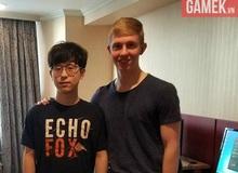 LMHT: Looper chính thức gia nhập team Echo Fox tại Bắc Mỹ