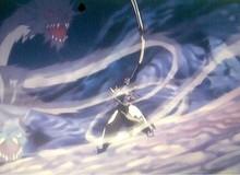 """6 thanh kiếm """"khủng nhất"""" từng xuất hiện trong bộ anime Inuyasha"""